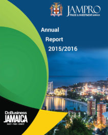 AnnualReport2015_16_JAMPRO_cover