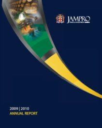 JamproAnnualRep2010