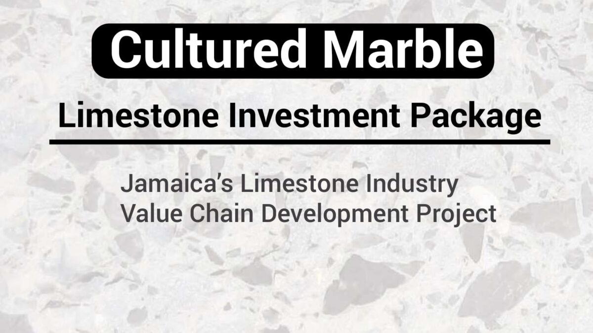 Limestone Cultured Marble