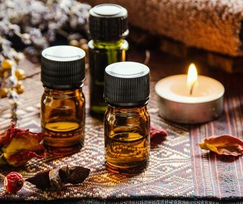 Wellness Aromatherapy