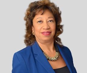 Diane Edwards President of JAMPRO