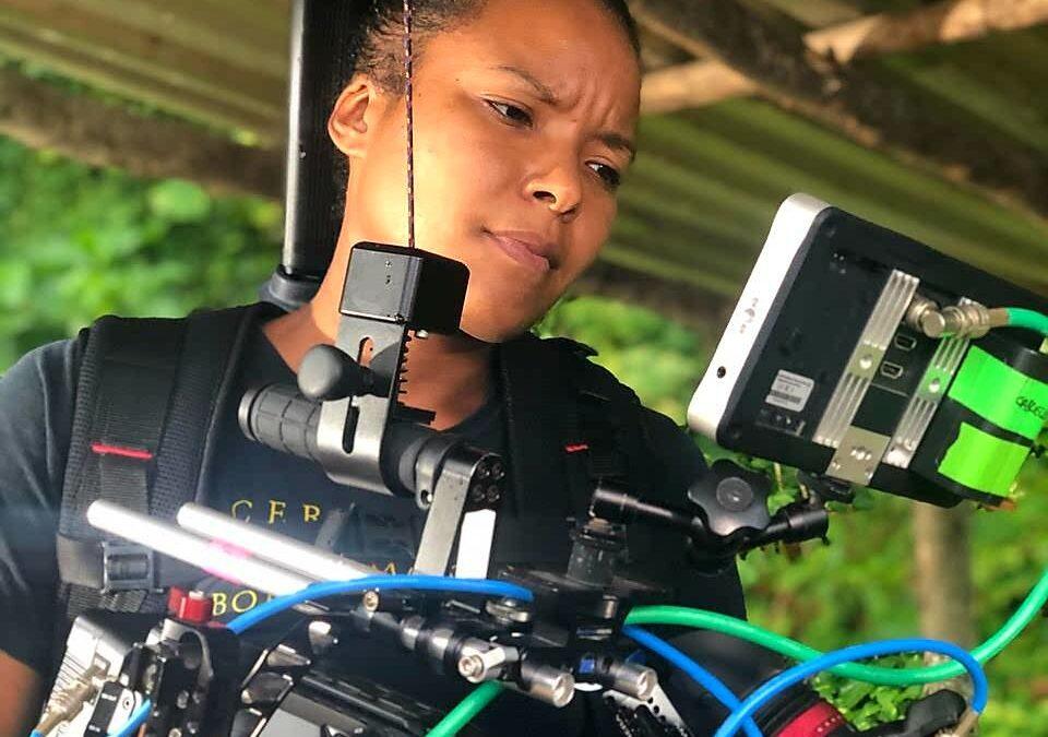 Woman Film-maker