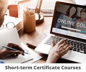 Short-term Courses 2