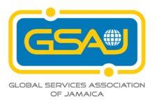 GSAJ Logo