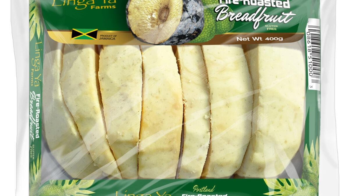 Linga Ya Breadfruit